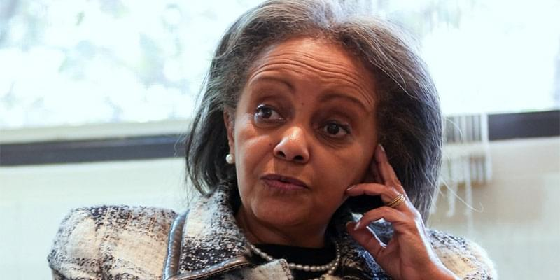 Ethiopia: The Consummate Female Diplomat Who Became President