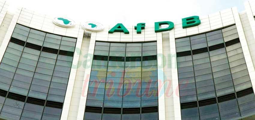Le siège de la BAD à Abidjan.