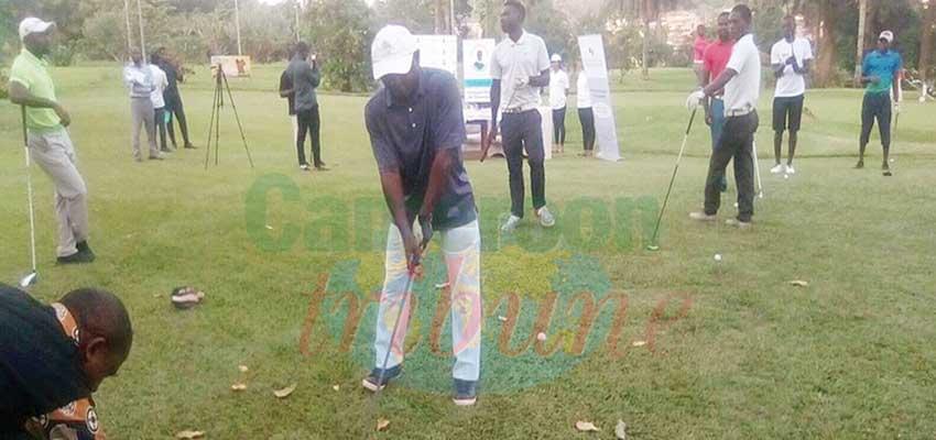 Golf : L'Open Day 2019 ouvre la saison à Douala