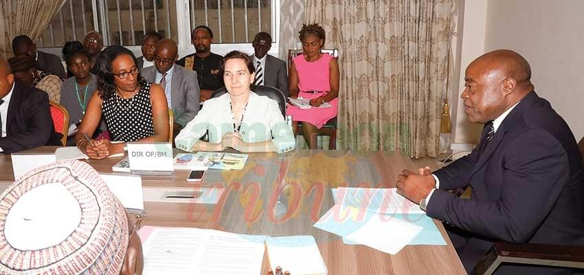 Arts et culture:  le Cameroun séduit