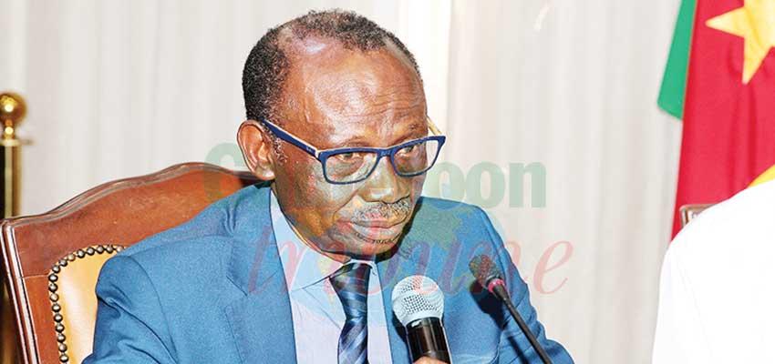 Nécrologie: le Pr. Joseph Mbédé n'est plus