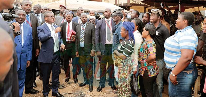 Peace, Security, Stability In NW, SW: Concerted Involvement Of All!