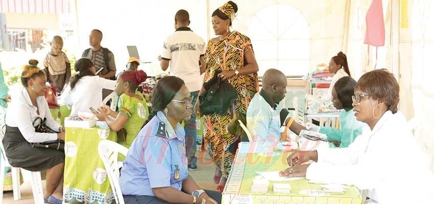 Image : Lutte contre le sida: La Fonction publique au front