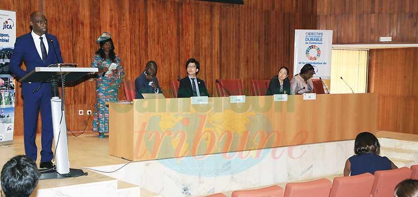 Appui au développement du Cameroun : le Japon  évalue son accompagnement