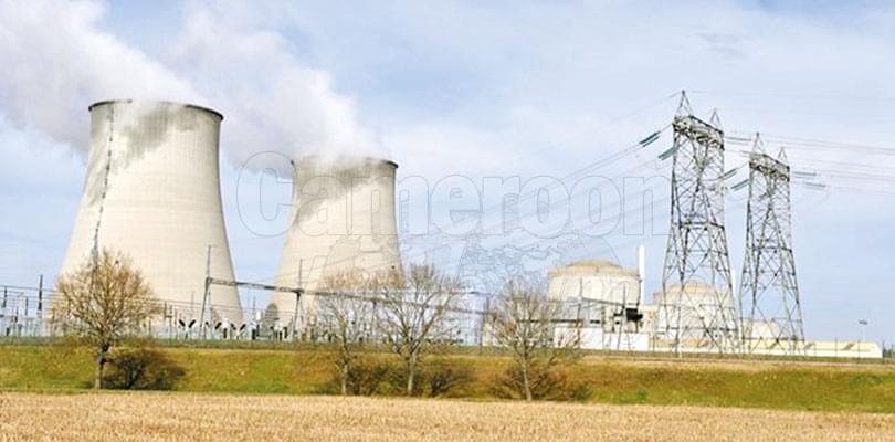 Energie: l'Afrique s'essaie au nucléaire