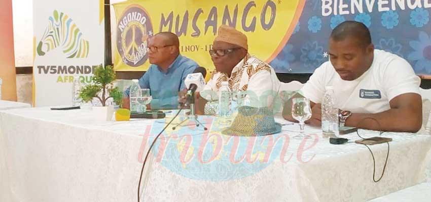 La quête de la paix reste au coeur du Ngondo, ont rappelé les conférenciers.