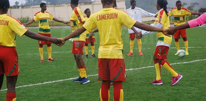 Image : 2018 WAFCON: Lionesses Ready For Ghana Campaign