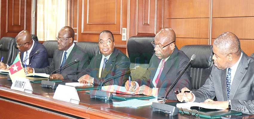 Cameroon is keen to rebound economically.