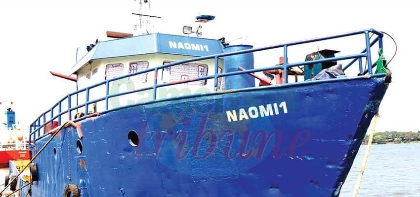 Image : Contrebande:la douane met la main sur un bateau
