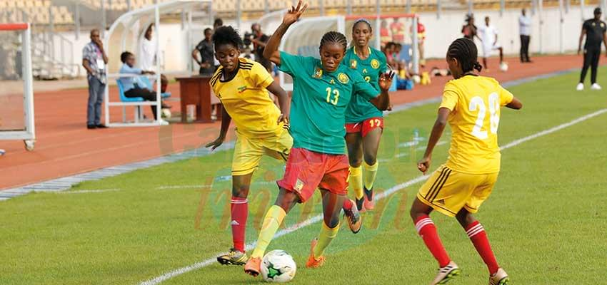 Lionesses need to work harder.