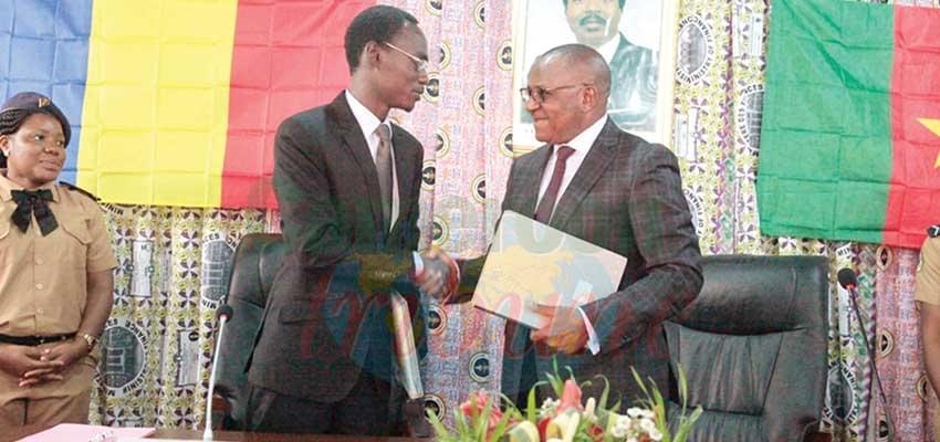 Image : Tchad-Cameroun : synergie pour un transit rapide