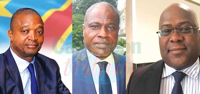Image : RDC: La campagne présidentielle vibre