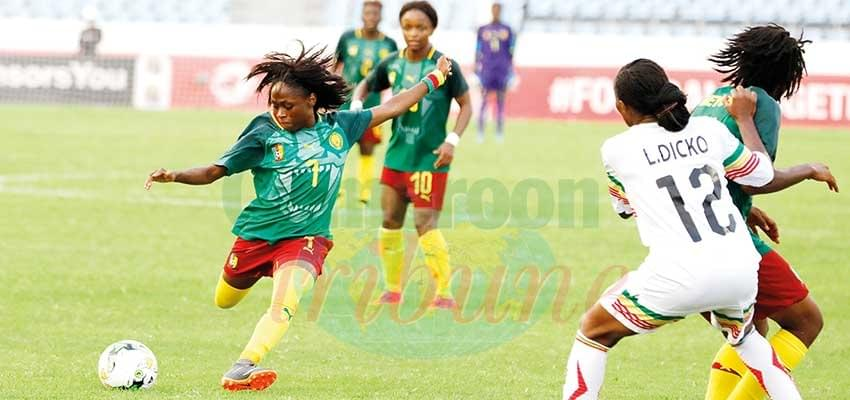 Image : 2018 CAF Awards: Coach Ndoko, Lionesses Still In The Race