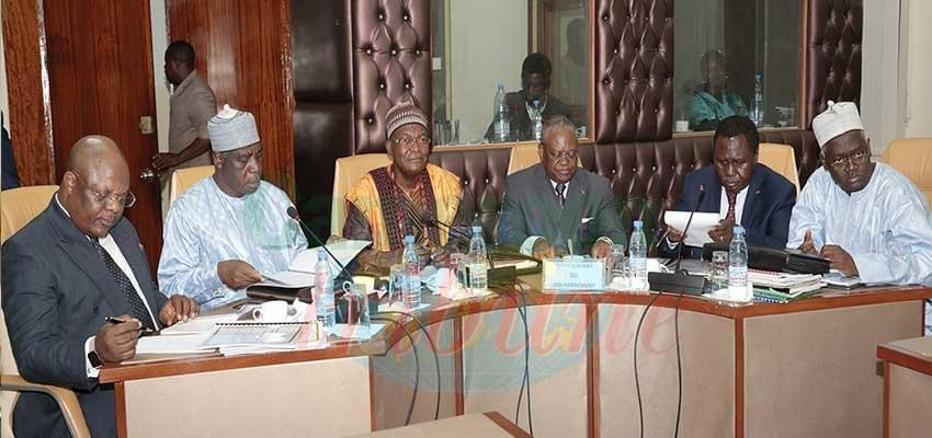 Image : Housing, Urban Development: Priority To Complete AFCON Projects