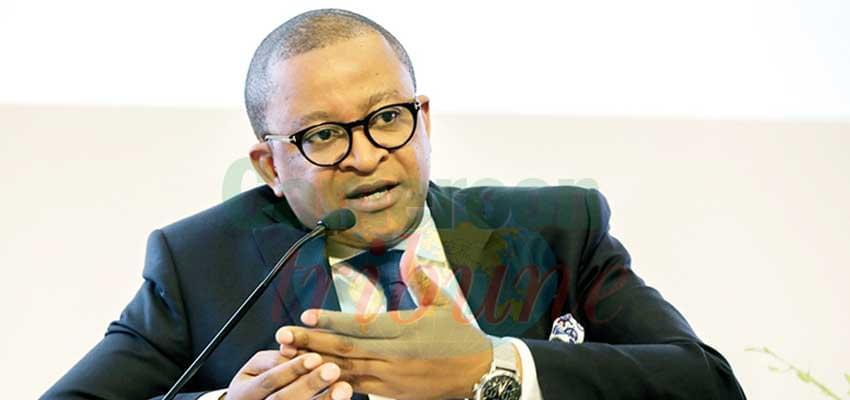 Dr Christian Pout, président du Centre africain d'études internationales, diplomatiques, économiques et stratégiques (CEIDES)