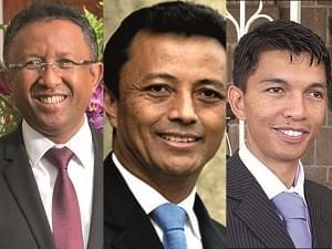 Image : Présidentielle à Madagascar: 36 candidats dans la course