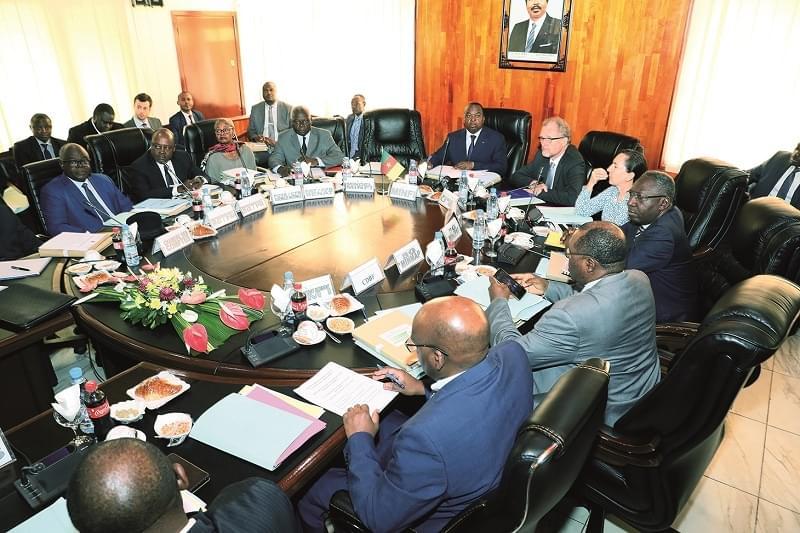 Image : Elaboration du budget de l'Etat: L'implication des parlementaires