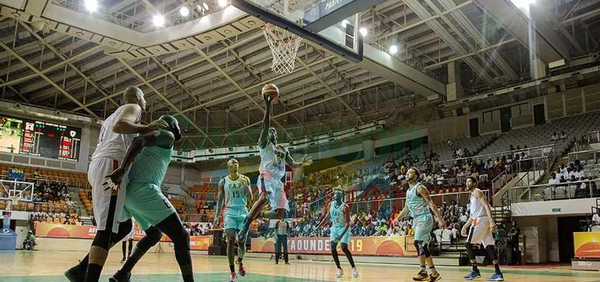 Basketball : FAP Qualifies For Africa League