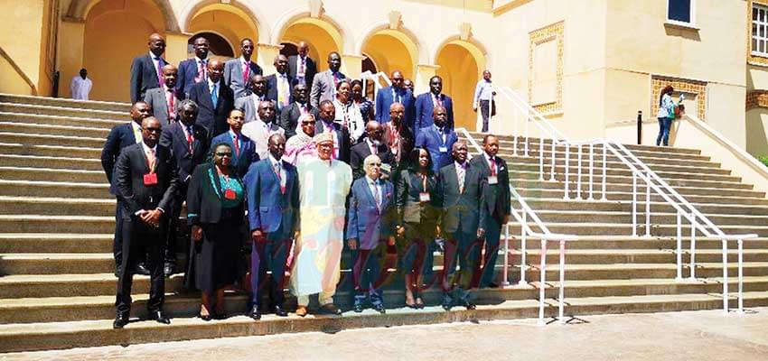 The N'Djamena workshop expected to bridge noticeable gaps in payment services.