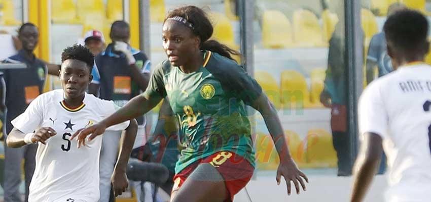 Image : Raissa Feudjio Tchuanyo: Rekindling Hope For Cameroon