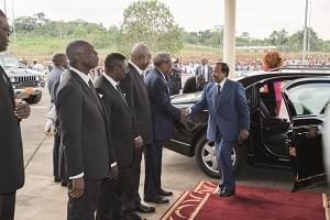 Image : Sommet du Forum Chine-Afrique: Paul Biya en route pour Pékin