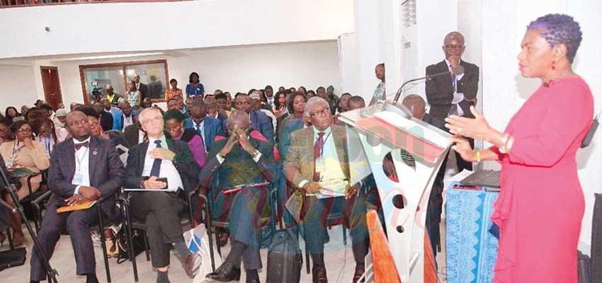 Le Pndp, présenté comme un exemple en matière de management au Cameroun.