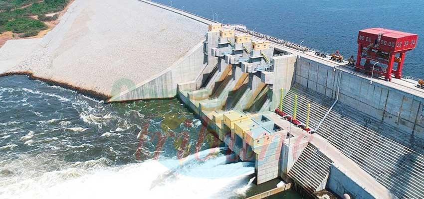 The Chinese have so far constructed several hydro dams in Cameroon.