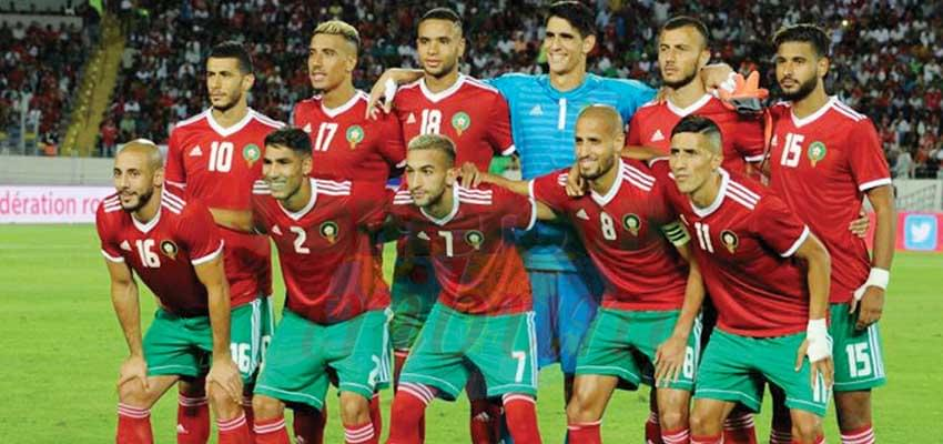 Morocco: Atlas Lions Searching For Glory