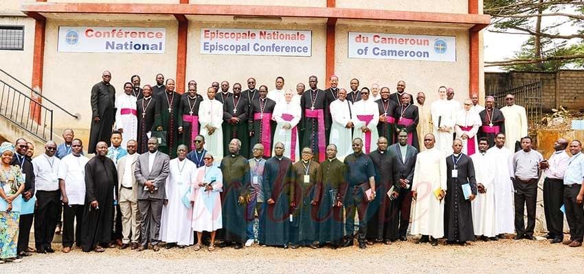 Image : Religion: Les évêques parlent de catéchèse