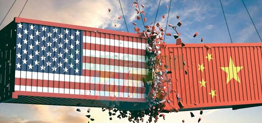 US-China Relations: Dousing Trade War Good For Global Economy