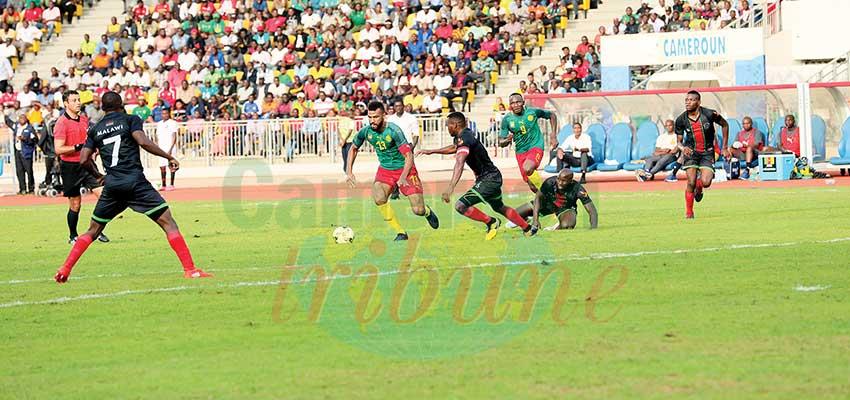 Cameroon- Comores: Lions Kick-Start Preparations