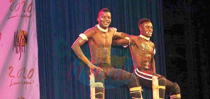 MASA 2020 : l'au revoir d'Abidjan