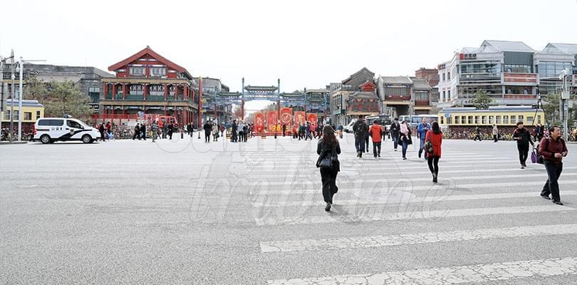 Image : 7e Forum Chine-Afrique: Pékin déroule le tapis rouge à Paul Biya