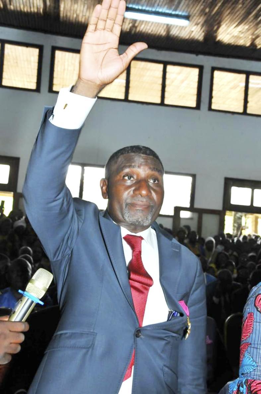 Bertoua I et II : les deux maires d'arrondissement en poste
