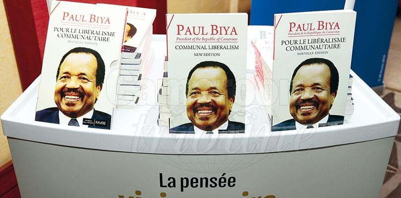 Image : Communal Liberalism: The Appeal Of President Paul Biya
