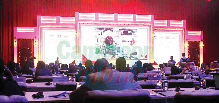 7e Conférence mondiale des parlementaires contre la corruption : hymne à l'intégrité