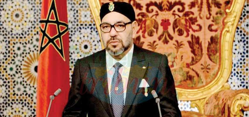 King Mohammed VI celebrates landmark achievements.