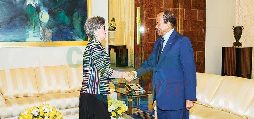 Cameroon-Canada : Celebrating Multiculturalism Cooperation