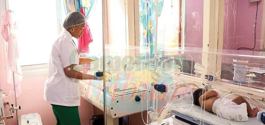Santé : les prématurés aux petits soins