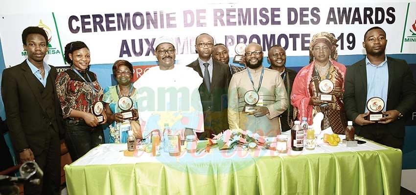 Petites et moyennes entreprises : honneur au Made in Cameroon