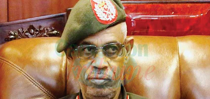 Soudan: un Conseil militaire aux commandes