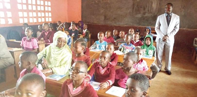 Image : School Resumption In NW: Officials Encourage Stakeholders