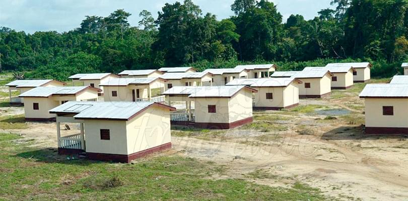 Image : Bakassi: la presqu'île aux petits soins