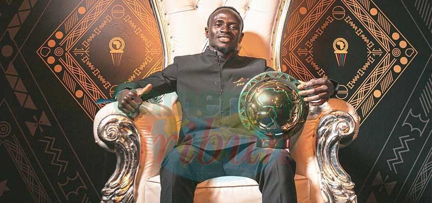Sadio Mané : le nouveau roi d'Afrique