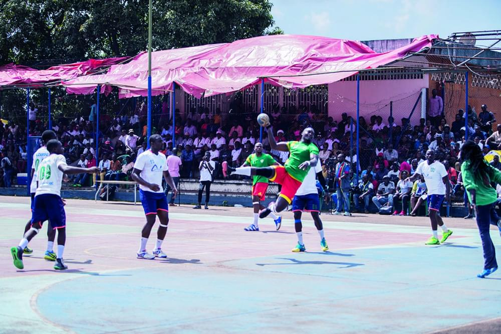 National Handball Championship : FAP Handball Clubs Are Champions