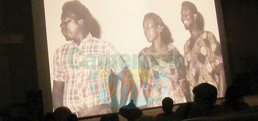 Screening : l'aura d'Idrissa Ouedraogo