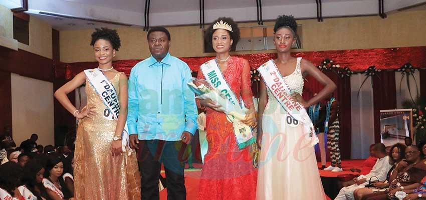 Miss Cameroun 2020 :les candidates du Centre et de l'Est connues