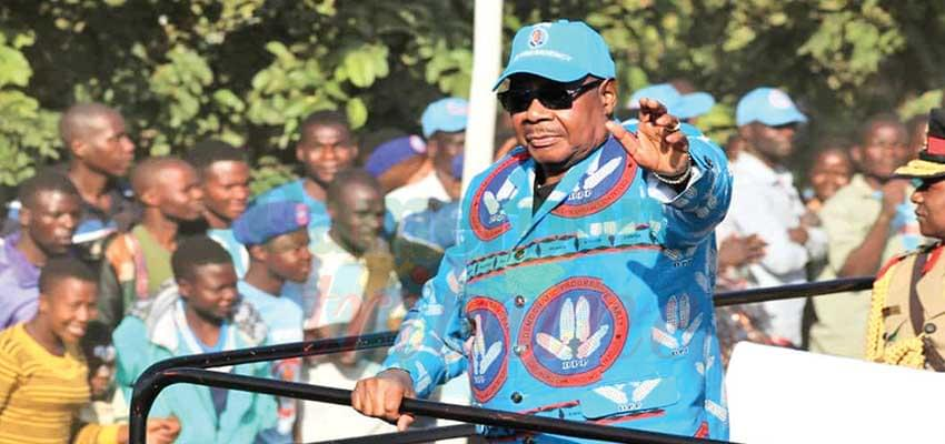 Malawi : President Peter Mutharika Loses Appeal
