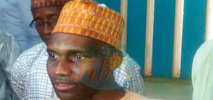 Image : Ligue régionale de football du Nord: nouveau bail pour Alim Konaté