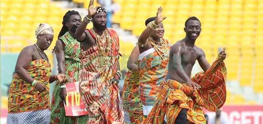 Image : WAFCON 2018 Kick Starts In Accra